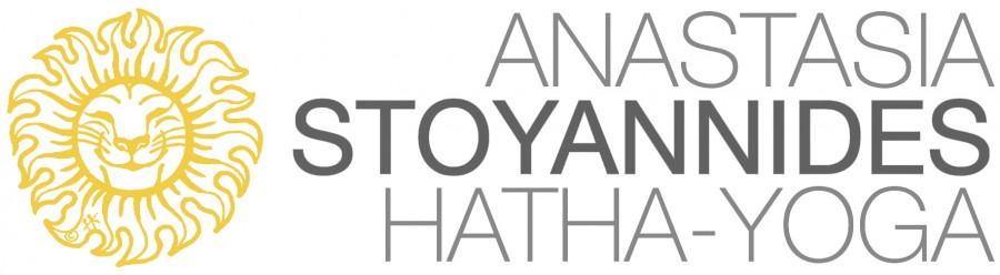 Anastasia Stoyannides | Hatha Yoga