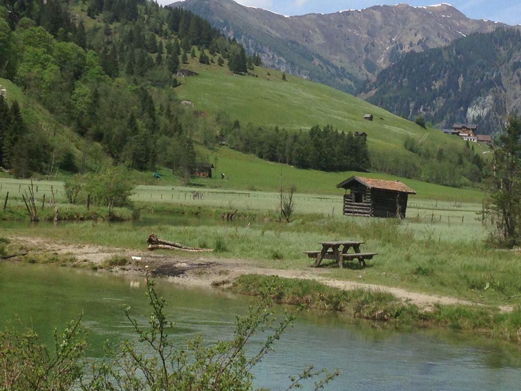 austria retreats hatha yoga