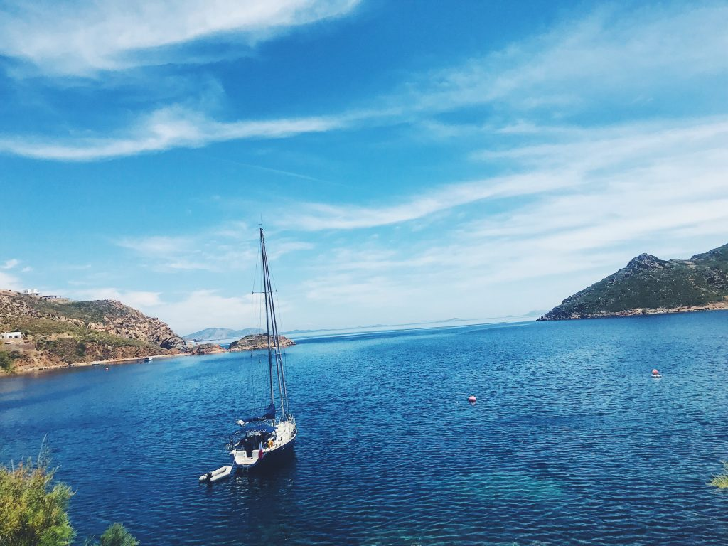 patmos yoga holiday